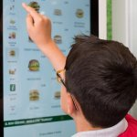 Scientists Just Found Something Absolutely Shocking on These McDonald's Self-Order Touchscreens