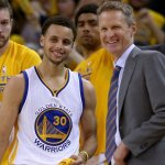 This 30 Second Video of Steve Kerr and Steph Curry Is an Extraordinary Lesson in Outstanding Leadership