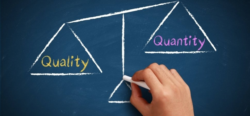Why Entrepreneurs Should Focus On Quality Traffic Ove