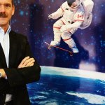 What An Astronaut Who Went Blind in Space Can Teach You About Overcoming Fear
