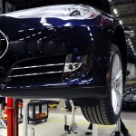 One Big Thing Tesla Doesn't Do as Well as Other Automakers