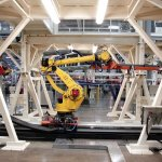 New NAFTA Is Likely to Bring Some Jobs Back to the U.S.--for Robots