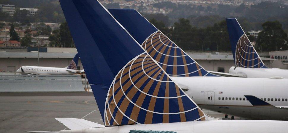united flying together login