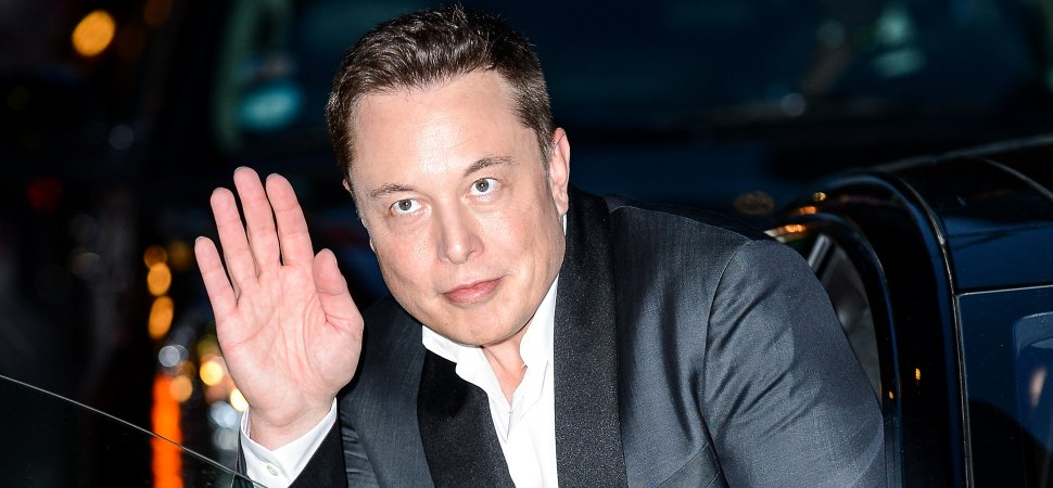 Elon Musk Car In Spac Wallpaper 6 Interview Strategies That Elon Musk Uses To Hire At
