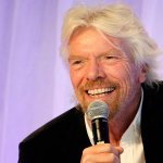 """Virgin CEO Richard Branson Shares His Trick To """"Getting Things Done"""". He sums it up in """"5 Simple Words"""""""