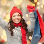 Recent Studies Show Young Consumers Will Spend the Most this Holiday Season