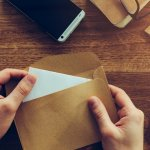For Real Rainmaking in the Digital Age, Try Snail Mail