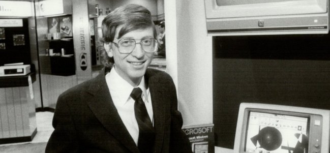 This Is the No. 1 Piece of Advice Bill Gates Would Give His Younger Self