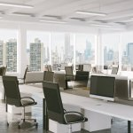 4 Tips for Designing a Cooler, Greener Office Space