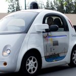 U.S. Issues New Self-Driving Car Safety Guidelines