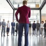 Maintaining Business Value When a Company Leader Leaves