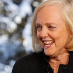 HP's Meg Whitman Will Lead a Media Startup Next