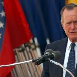 Why George H.W. Bush Was a 'Master' of Human Relationships