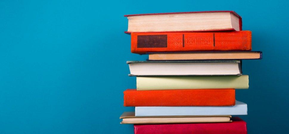 10 leadership books that