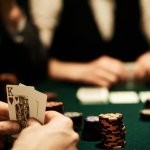 5 Ways to Master Your Poker Face (It's a Stronger Leadership Tool Than You Think)