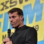 Tony Robbins Shares His Secret to Effective Business Strategy