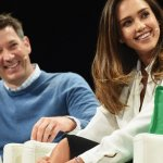 Jessica Alba Just Revealed the Surprising Thing That Prepared Her for Running a $1 Billion Business
