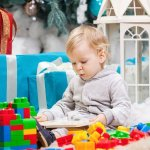 A Timely Holiday Reminder From Science: Kids Play Better With Fewer Toys