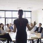 Female Founders Only Received 2.2 Percent of Last Year's VC Funding, But There Is a Silver Lining