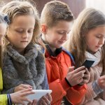 2 Major Apple Investors Want to Know if iPhones Are Harmful to Children