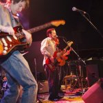 8 Business Lessons Learned From Touring With a Jam Band