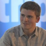 John Collision Dropped Out of Harvard to Launch Stripe. Today He Is the Youngest Self-Made Billionaire in the World