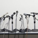 5 Things Every Startup Founder Should Consider Before Talking to the Press
