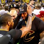 Kyrie Irving's Apology to LeBronJames is an Incredible Lesson in Leadership