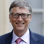 Bill Gates: Here Are 5 Reasons to Be Optimistic About 2018