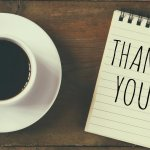 How to Write the Perfect Post-Interview Thank You Note