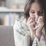 4 Quick Tips for Overcoming the Common Cold