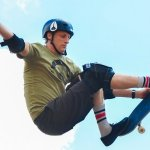 How a Skateboarding Legend Helped Tony Hawk Turn His Passion Into a Billion-Dollar Franchise