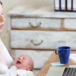 Are Working Moms Less Devoted To Their Work?
