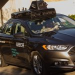 One of Uber's Self-Driving Cars Hit and Killed a Woman in Arizona