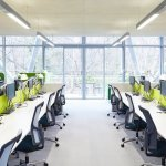 Open-Plan Offices Are a Disgrace. But Look At What's Coming Next(Or Maybe You Shouldn't)