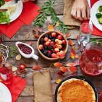 Thanksgiving, Business, and the Continual Feast of Gratitude
