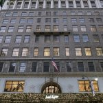 WeWork Is Buying the Iconic Lord & Taylor Building for $850 Million