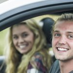 Why Millennials Are Far Less Likely to Own Cars Than Gen-Xers