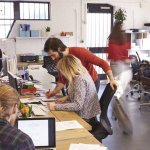 Building A Company Culture? Make Office Design Your First Priority.
