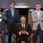 What You Can Learn From the 'Shark Tank' Cast's Mentors