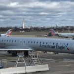 American Airlines Boasts About Its Profits (While Employees of its American Eagle Subsidiary Are On Food Stamps)