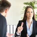 Why This 1 Question (When Asked Too Soon) Dooms Your Job Interview