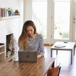 """Working from Home Makes You Happier and """"Massively"""" More Productive, According to Science"""