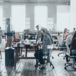 4 Ways Your Open Office Concept Might Be Hampering Productivity (Here's How to Fix It)