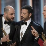 What Happens Behind The Scenes At the Oscars Will Blow Your Mind