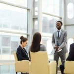 Another Reason to Get Good at Networking: Your Company's Funding Could Depend on It