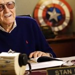 Rest In Peace, Stan Lee. (Here's the Big Break He Told Inc. About in 2009)