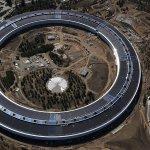 Meet Apple's New Steve Jobs Theater and $5 Billion 'Spaceship'