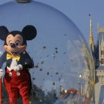 Disney is Pouring Billions Into its Parks--and That's Worth Studying for Every Entrepreneur