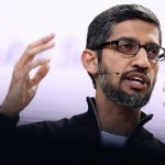The Surprisingly Personal Reason Google's CEO Doesn't Regret Firing James Damore
